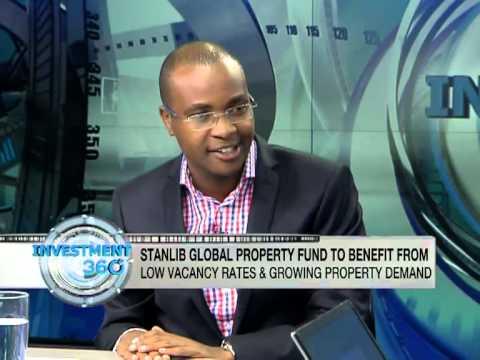 Discerning Pedigree: Stanlib Global Property Fund