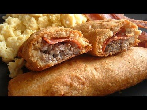 Easy Crescent Roll Recipes   BEST Italian  Bread
