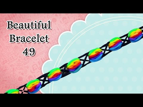 Beautiful bracelet  49