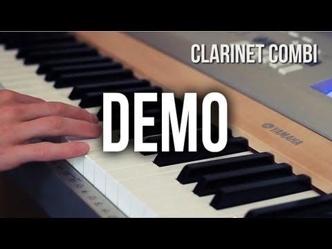 NI Komplete 8: Orchestral Woodwind DEMOS