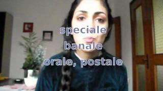 004 - Aprender italiano - Valiosas dicas sobre a língua italiana!
