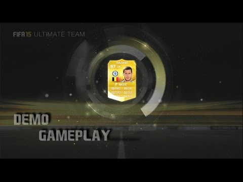 FIFA 15 | Demo Gameplay - FUT Ultimate Team - Let's Play FIFA 15 | PC [HD]