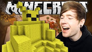 Minecraft | FAT PIKACHU!! | Build Battle Minigame