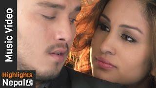 Jindagi Ko Antim Palma Ft. Sunil Thapa, Anu Shah - New Nepali Adhunik Song 2017/2074   Rita Bista