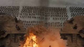 daenerys fights lannister army Videos - 9tube tv