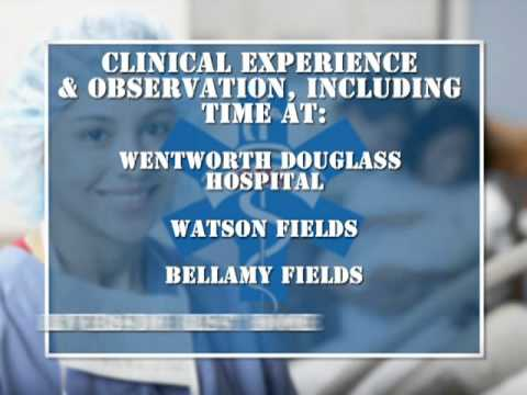 Licensed Nursing Assistant