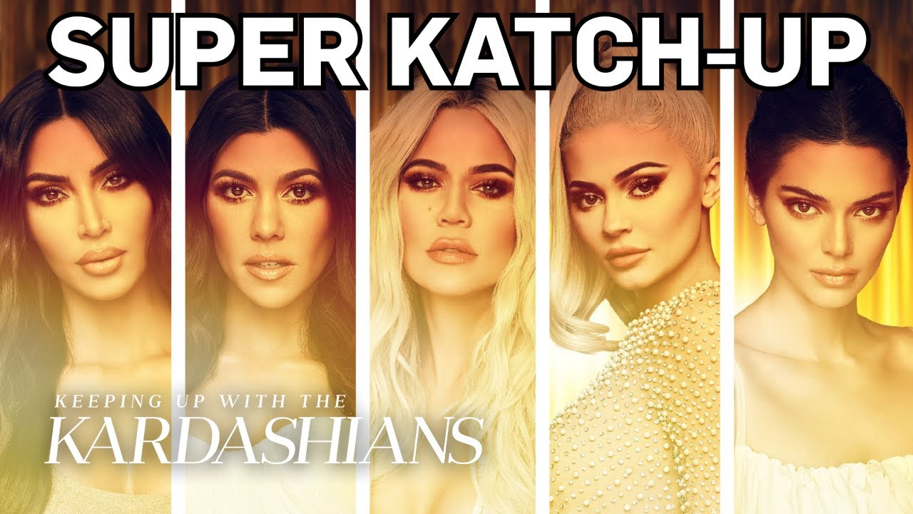 """""""KUWTK"""": Everything You Need to Know Before Season 20   E!"""