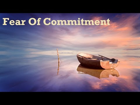 Overcome Fear of Commitment Subliminal Isochronic Meditation