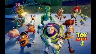 TAMAT - Toy Story 3 PS3/PC