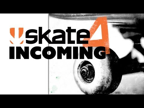 EA Indicates SKATE 4 Reveal Soon?! - Game News