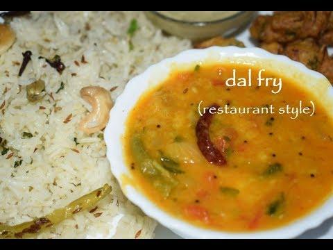 Dal Fry Recipe / Restaurant Style Dal Fry Recipe / Dal Tadka / Bele Pappu / Bele togge