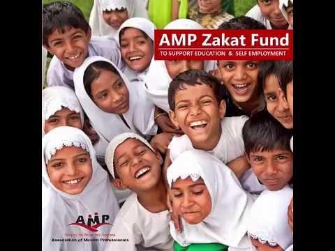 AMP Zakat Fund