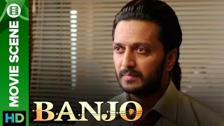 The real Bankchor