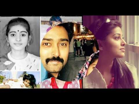 நடிகை சினேகா    பிரசன்னாவின் குடும்பம் புகைப்பட தொகுப்பு   Actress Sneha Prasnna Family Photos