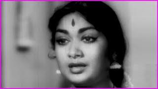 Naadi Aada Janme Telugu Movie Scenes - Part 3   NTR   Savitri   SV Ranga Rao