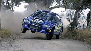 [WRC] Subaru Impreza Wrc 1998