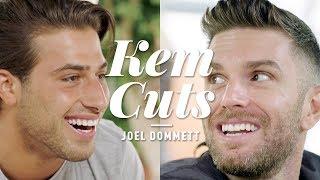 Kem and Joel Dommett have a 'Bad Joke Battle', Talk 'I'm A Celeb' & Calendar Posing | Kem Cuts Ep 5