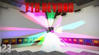 FTB Revelation - Insane Mid-Game Power Setup - INFINITE