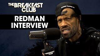 Redman Talks His New VH1 Show, Inspiring Eminem, Wu-Tang + More