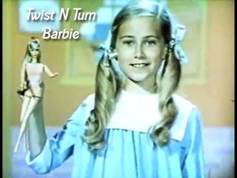 1969: Our Lives Through TV Commercials (re-posted with edits)