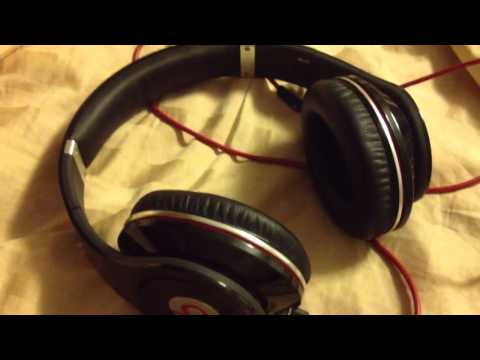 Beats By Dr. Dre Studio Sale