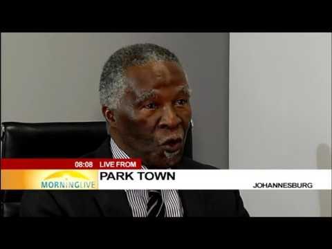 De Klerk, Mbeki, Motlanthe to discuss crisis facing South Africa