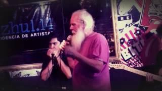Theo Reuvers & Band -  Azhul 14  Presentación En Memphis Social Bar