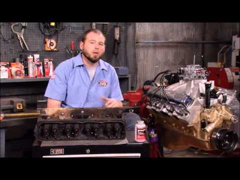 How to Use Loctite Anti-Seize Lubricant on a Cylinder Head