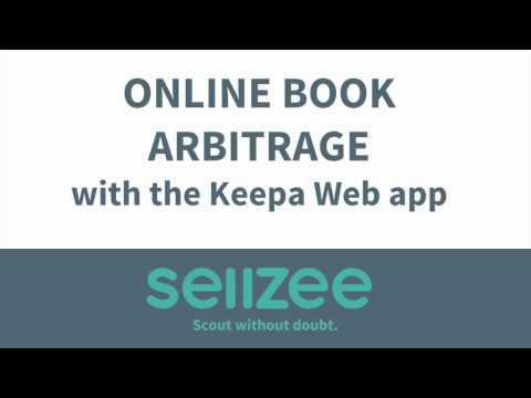 Reliably Source for Online Book Arbitrage with FREE Tools