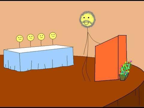 Christianity Debate