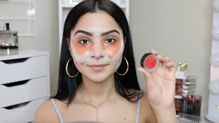Does Color Correcting Really Work Hiding Dark Circles Redness