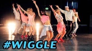 WIGGLE - JASON DERULO Dance Video | @MattSteffanina Choreography (Official)