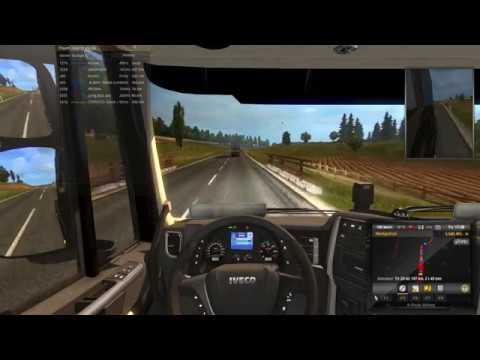 TruckersMP Repor: PB Berk