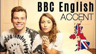 BBC English Accent | Tutorial