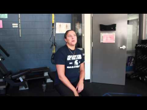 Teacher Intro Video