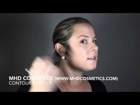 MHD Cosmetics - Contour Powder