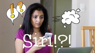 If Siri were Sailaja | Sailaja Talkies