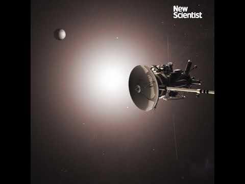 NASA has begun plans for a 2069 interstellar mission