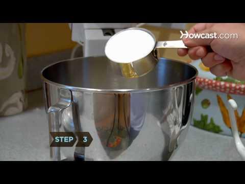 How to Make Flourless Chocolate Cake