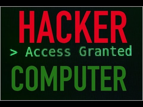 How to Became a Computer Hacker for Beginners in 2016