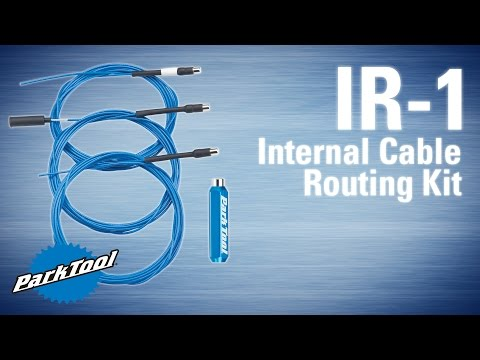 IR-1 Internal Cable Routing Kit (Discontinued)