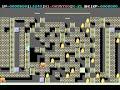 ロードランナー Alternative 21面 (Lode Runner Alternative -custom level)
