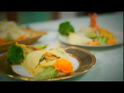Pad Thai Rice Noodles | Pad Thai Sauce Recipe | Thai Healthy Food