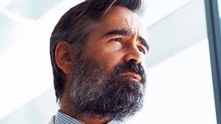 The Killing of a Sacred Deer Trailer 2017 Colin Farrell Movie Official