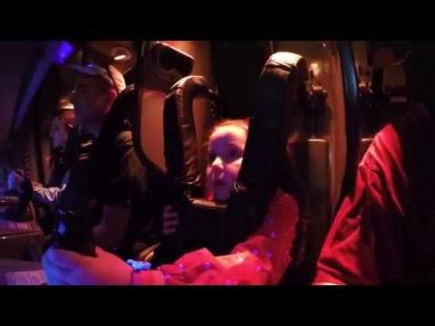 Epcot February 2015 Test Track, Soarin, Mission To Mars, La Hacienda San Angel