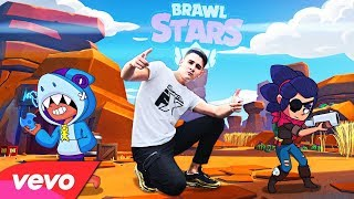 Imperator FX - Brawl Stars Pjesma (Official Music Video)