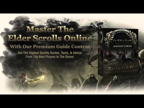 ESO Mastery Guides   LEVELING, BUILDS, CRAFTING, GOLD MAKING & MORE
