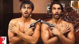 Hum Pyaar Karte Hain Aapse | Scene | Gunday | Ranveer Singh | Arjun Kapoor | Priyanka Chopra
