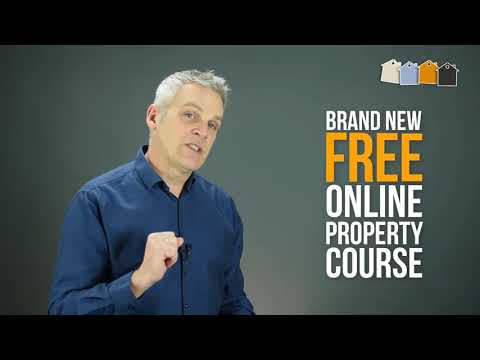 FREE: Online Property Course...