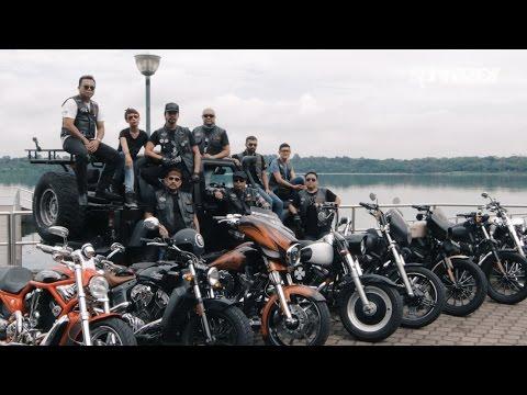 InstaScram Ep10 #harleyriders (Trailer)